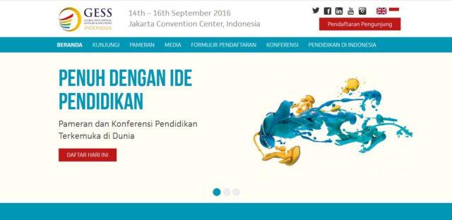 GESS Indonesia